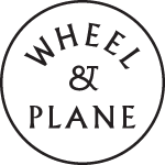 Wheel &amp Plane, Wheel and Plane, Sally Ann McKinsey Sisk and Drew Sisk